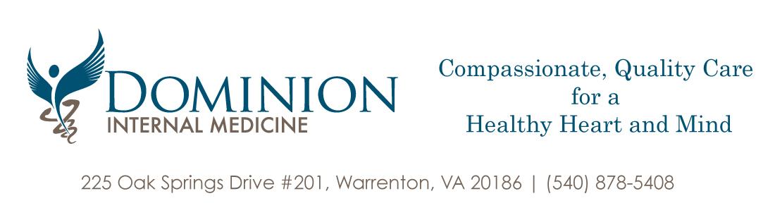 Dominion Internal Medicine